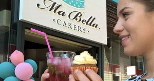 Ma Bella Cakery