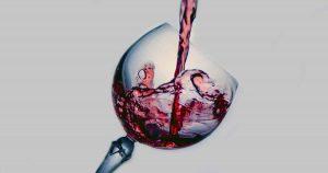 wijn drinken alcohol