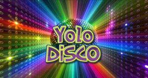 YOLO-Disco @ Weide Wereld Buurtcentrum