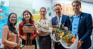 KrijgdeKleertjes-Leidsche-Rijn-neemt-Circulair-Compliment-in-ontvangst