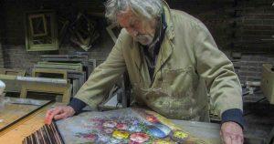 Laat gratis je schilderij taxeren door Toon Wildeboer! @ Dorpshuis Harmelen