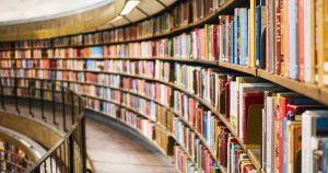 Boeken en bibliotheek