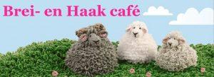 Haak in bij ons breicafe in De Schalm @ De Schalm