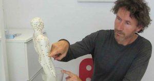 Acupunctuurpraktijk Bas van Dijk in Leidsche Rijn