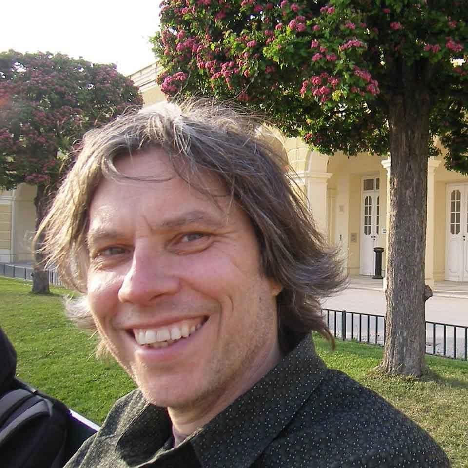 Fred Vogelzang