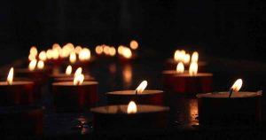 Wereldlichtjesdag Leidsche Rijn 2020 @ online live streaming Herdenking overleden kinderen