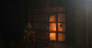 Brand-op-industrieterrein-Strijkviertel.-Waarschijnlijk-brandstichting