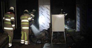 Brandstichting-in-huis-in-aanbouw-aan-Burgemeester-Middelweerdbaan_foto_112mediautrecht