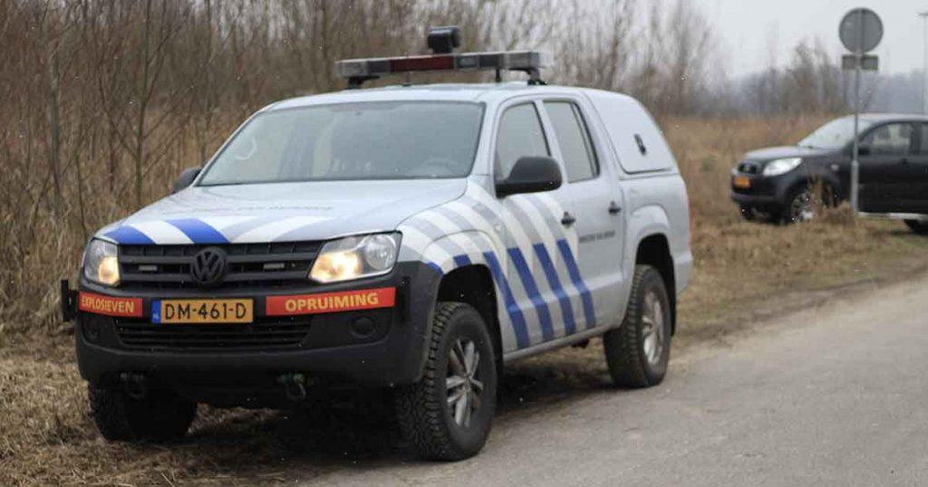 Gevonden-handgranaat-tot-ontploffing-gebracht-bij-de-Haarrijnse-plassen3_foto_112mediautrecht