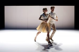 DansDonderdag: Nicole Beutler - 4: Still Life @ Podium Hoge Woerd