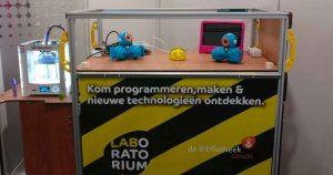 Reizend-Laboratorium