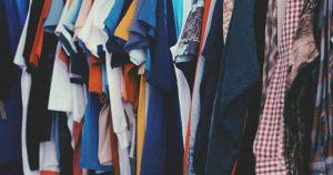 Kinderkledingbeurs De Schalm De Meern @ Buurthuis De Schalm
