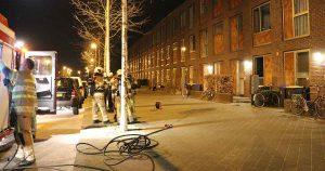 Bewoners-vluchten-na-brand-in-begeleid-wonen-complex_foto_112mediautrecht