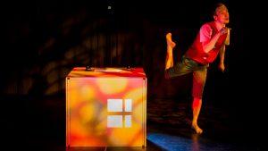Uk&Puk Festival: Simone de Jong - De Kluizelaar 2+ @ Podium Hoge Woerd