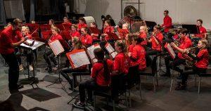 Dubbelconcert-Rhythms-On-The-Move-en-HOV-C-in-de-CultuurCampus