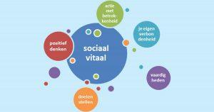 In 5 stappen naar meer sociale contacten en plezier