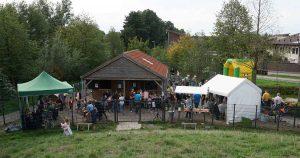 Open dag dierenweide De Kraal in het teken van Pasen @ Dierenweide De Kraal