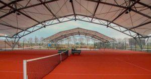 Jeugd Laddercompetitie @ Tennisclub PVDV