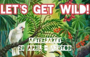 Azotod Paasweekend | DURF AfterParty @ Muziekpodium Azotod