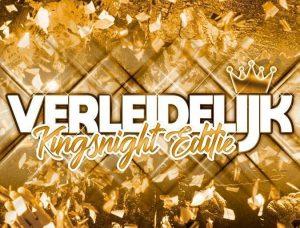 "Verleidelijk ""KingsNight Editie"" @ Muziekpodium Azotod"