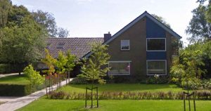COA_vila_aan_de_Meentweg_in_de_meern_foto_google_maps