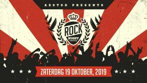 Rock Night Festival @ Azotod