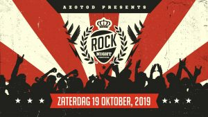Rock Night Festival @ Azotod