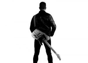 Tim Akkerman - Tim Akkerman sings The Boss @ Podium Hoge Woerd