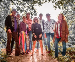 Woodstock 50 years later @ Azotod