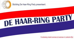 De Haar-Ring Party in Haarzuilens