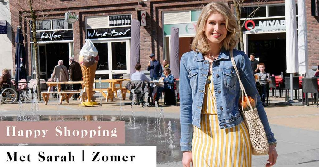 happy_shopping_met_sarah_Leidsche_rijn_centrum_zomer