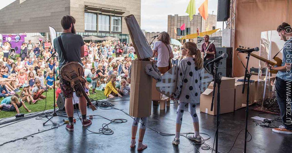 kinderen toneel optreden - In je makie - foto_Birgit_Schuch