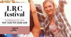leidsche rijn centrum festival