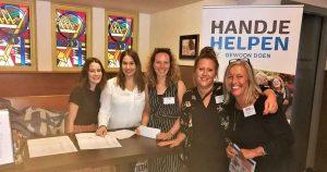 Vrijwilligersorganisatie-Handjehelpen-viert-jubileum-met-feest-voor-vrijwilligers-en-hulpvragers