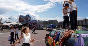 de BerlijnLijn: nieuw zomerfeest in Leidsche Rijn