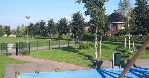 Laffe overval op 11-jarige bij speeltuin Vikkingboot Vleuterweide