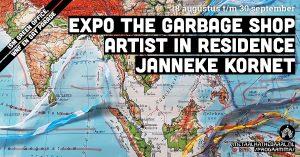 Expo The Garbage Shop @ Metaal Kathedraal