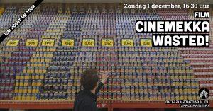 CineMekka - Wasted! The Story of Food Waste @ Metaal Kathedraal