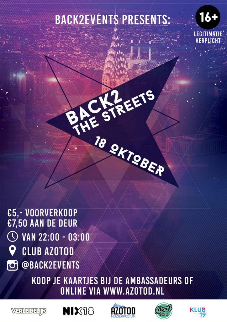 Back-2-The-streets-poster
