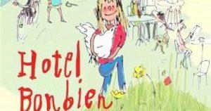 Hotel-Bonbien