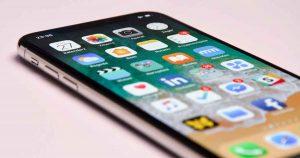 iPhone Telefoon Smartphone