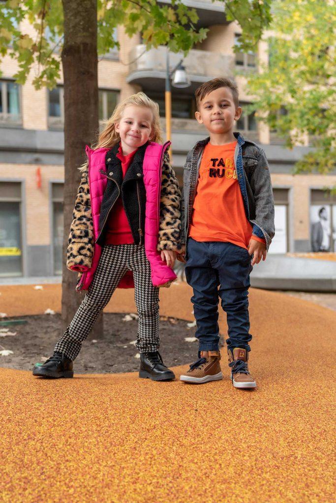 Fashion Shoot Kid | Foto: nyaz.nl