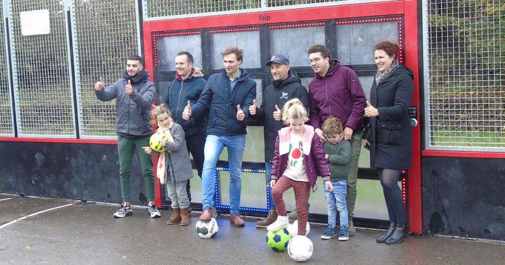 voetbalmuur_De-voetbalmuur-is-officieel-in-gebruik-genomen_foto_hp_van_rietschoten_2