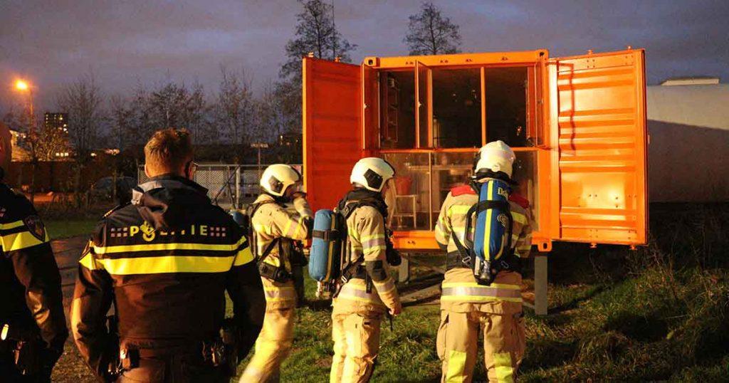 Brand-bij-buitenschoolse-opvang-in-De-Meern_1_foto_112mediautrecht