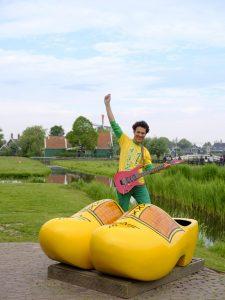 Dirk Scheele en band - In Holland staat een huis 2+ @ Podium Hoge Woerd