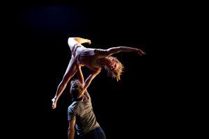 Nationaal Theaterweekend: Engel en No man is an island @ Podium Hoge Woerd
