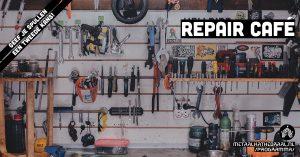 Repair Cafe bij Metaal Kathedraal @ Metaal Kathedraal