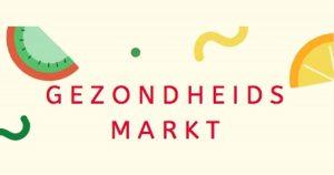 Jaarlijkse gezondheidsmarkt @ OBS De Klimroos