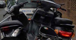 gestolen_scooters_foto_politie