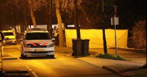Lichaam gevonden in slootje in t Zand Leidsche Rijn7_foto_112mediautrecht